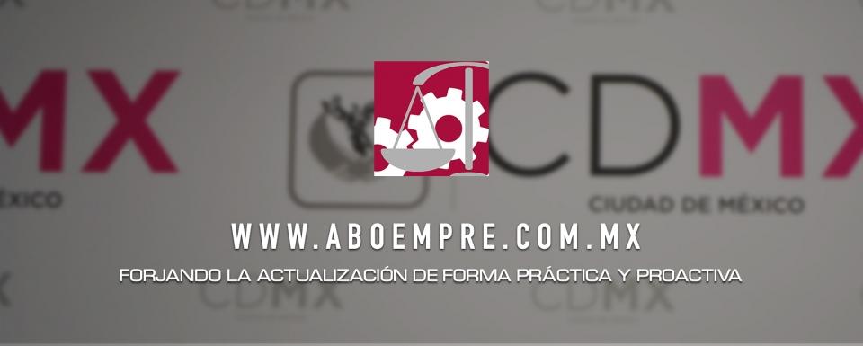 Licencia Ambiental para la Ciudad de México