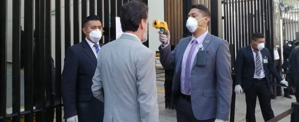 Temas relevantes para la gestión empresarial en el Estado de México.
